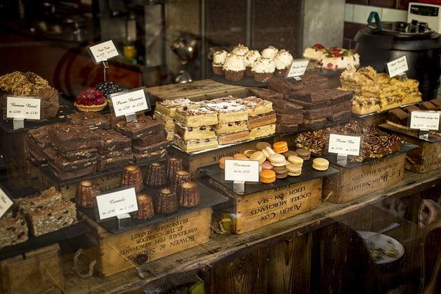 שוקולד רווקות ראשית