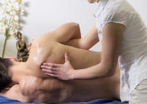 טיפול בגב