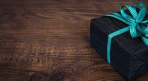מתנות בלתי נשכחות - טיפים לאיך לרגש את האורחים באירוע
