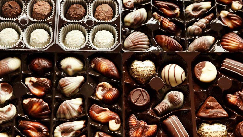 השוואת מחירי שוקולד בישראל