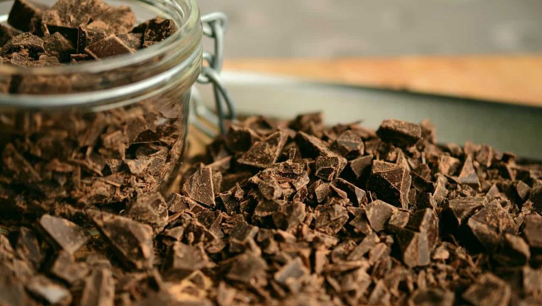 הקמת חנות שוקולד